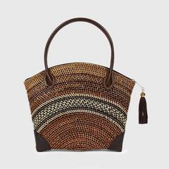 CHASADA Yan Lipao (Lygodium Ciliare) Handbag