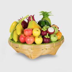 PRONPUN Miniature Fruit Basket