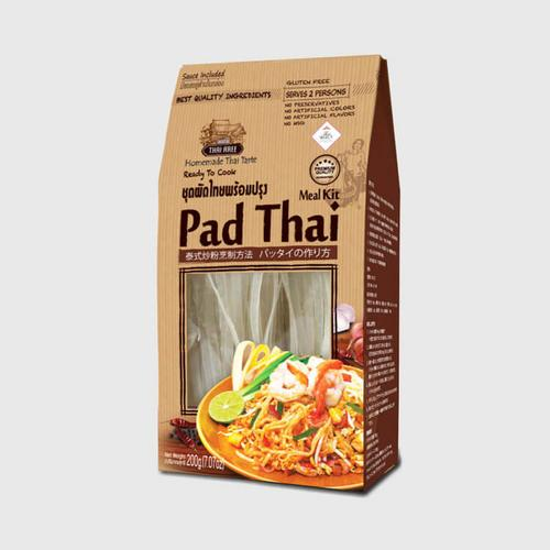 THAI AREE PAD THAI MEAL KIT 200 G.