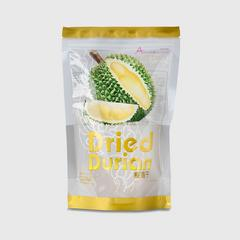 AIMM'S SNACK SOFT DRIED DURIAN 100 G.