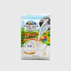 Heartmade Dairy Milk Tablets Original Flavor  102.4 G.