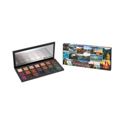 URBAN DECAY Born To Run Eyeshadow Palette 21 x 0.80g