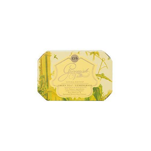 ERB Greenish Ville Natural Bar Soap 100 g.