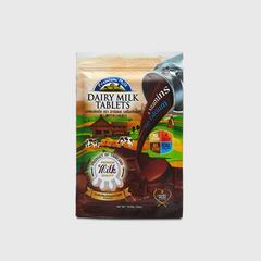Heartmade Dairy Milk Tablets Chocolate Flavor  102.4 G.