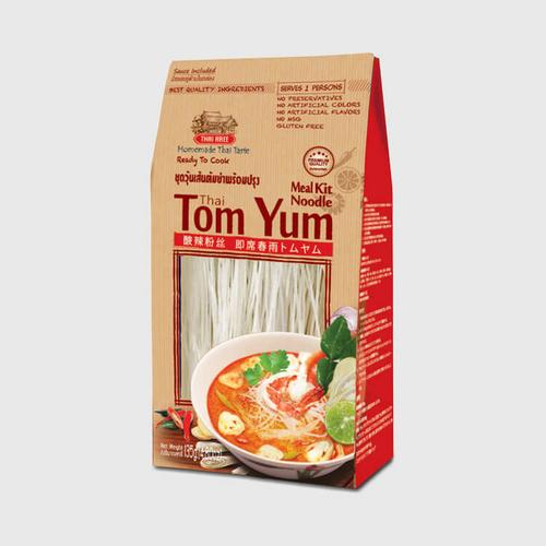 THAI AREE THAI TOM YUM NOODLE MEAL KIT 135 G.