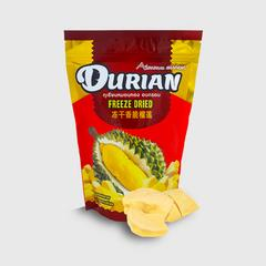 AIMM'S SNACK Freeze Dried Durian 120 g