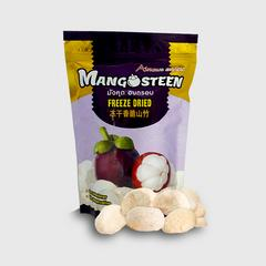 AIMM'S SNACK Freeze Dried Mangosteen 113 g