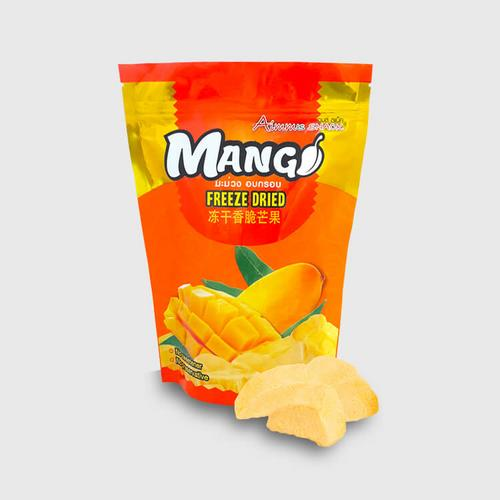 AIMM'S SNACK Freeze Dried Mango 120 g