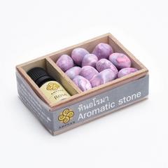AMPHAN Rose Aromatic Stone