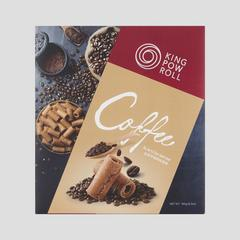 King Pow Roll Coffee 180 g.