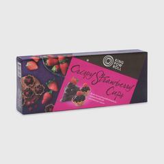 金保罗草莓脆皮卷