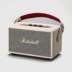 马歇尔Marshall Kilburn蓝牙音箱(奶白色)