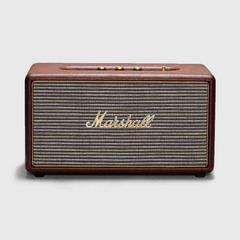 马歇尔Marshall Stanmore蓝牙音箱(棕色)