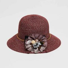 VITTA BRIONY Cloche Hat