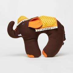 KING POWER MOMENT大象颈枕与泰国模式