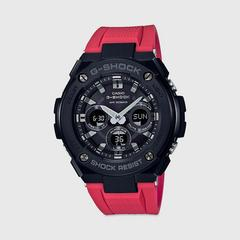 CASIO G-SHOCK G-STEEL Tough Solar GST-S300G-1A4DR