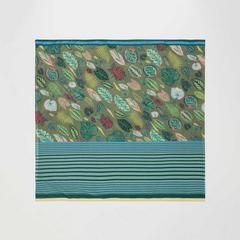 Voyage of Style Pareo 花纹沙滩巾