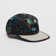 Voyage of Style 花纹棒球帽