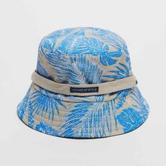Voyage of Style 双面水桶款帽(黑色)