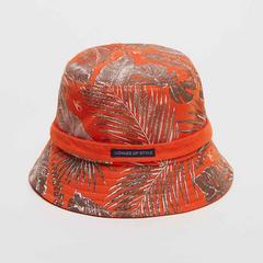 Voyage of Style Reversible Bucket Hat - Orange