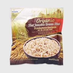 王权(KING POWER) 配方的有机泰国糙米