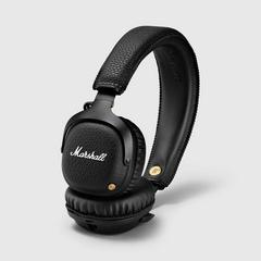 马歇尔(Marshall)Mid蓝牙耳机(黑色)