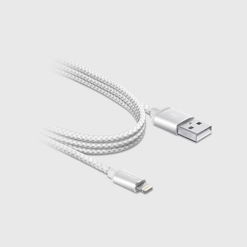 INNERGIE MagiCable Lightning Braided Cable - 2m