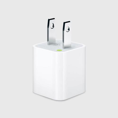 苹果 (APPLE) 5W USB 电源适配器