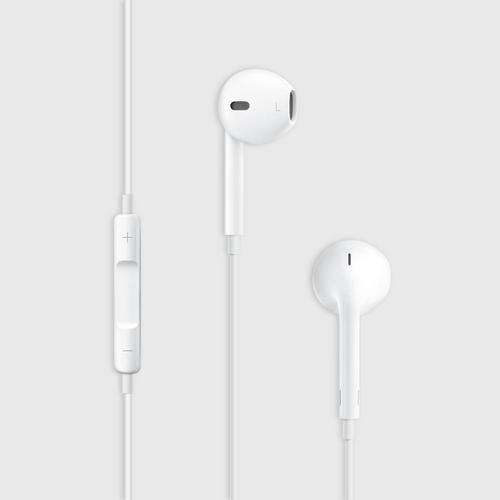 APPLE(苹果) EarPods with 3.5毫升耳机接口