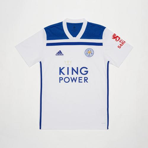 Leicester City Football Club Replica Third Shirt 2018 - 2019 Size XXL