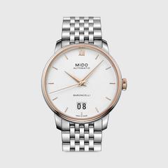美度贝伦赛丽(MIDO Baroncelli)大日子王权免税独家专售腕表