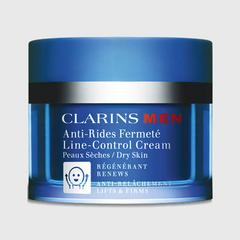 CLARINSMEN Line Control Cream (Dry Skin) 50ml