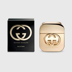GUCCI GUILTY EAU DE TOILETTE 50ML