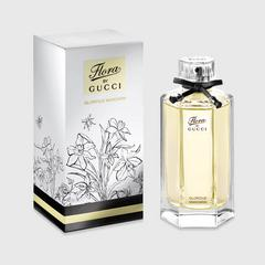 FLORA BY GUCCI GLORIOUS MANDARIN EAU DE TOILETTE 100ML