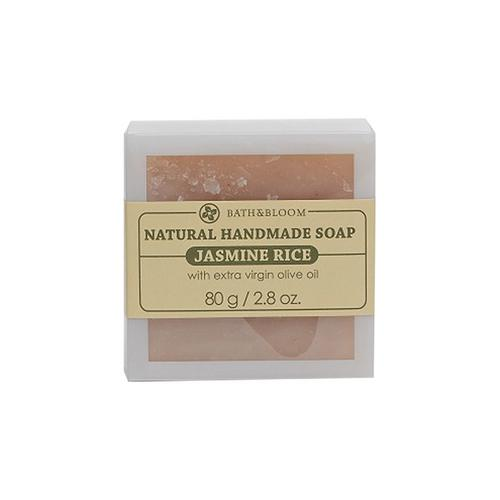 BATH&BLOOM JASMINE RICE SOAP