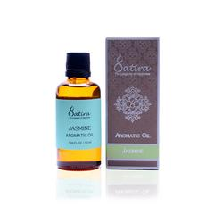 Satira Jasmine Aromatic Oil 50 ml