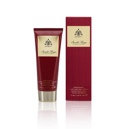 Pañpuri Scarlet Rouge Awakening Hand & Nail Cream 75 ml