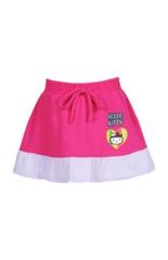 凯蒂猫 经典裙子Hello Kitty 粉红色