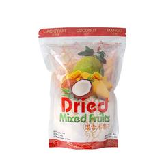 AIMM'S SNACK DRIED MIXED FRUITS 550 G.