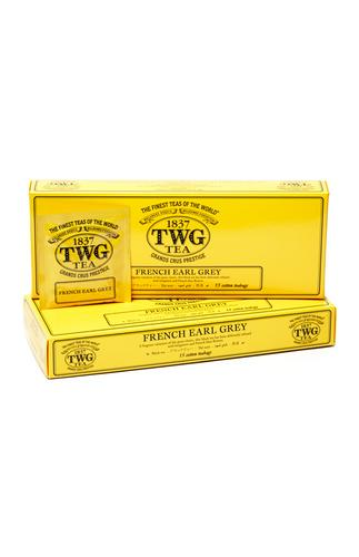 TWG FRENCH EARL GREY