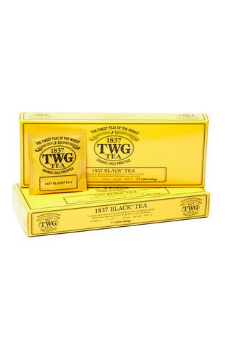 TWG 1837 BLACK TEA