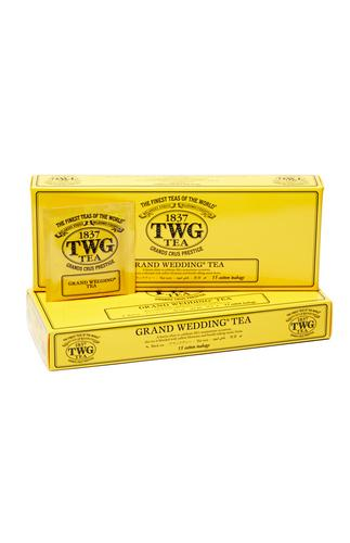 TWG GRAND WEDDING TEA