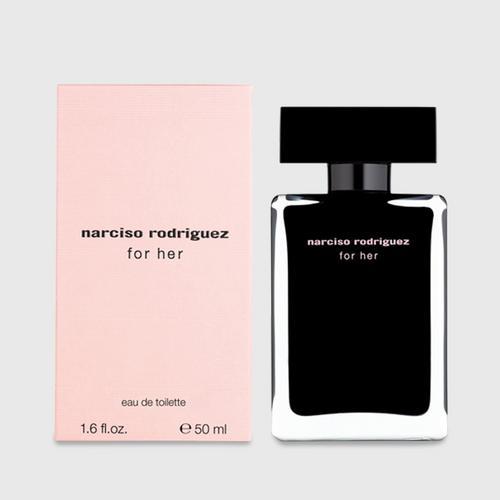 Narciso Rodriguez for her Eau de Toilette Spray 50ml