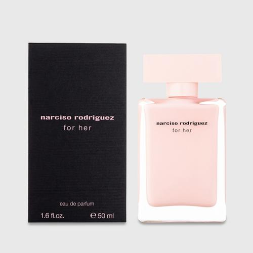 纳西索·罗德里格斯 Narciso Rodriguez for her 女士香水 50ml