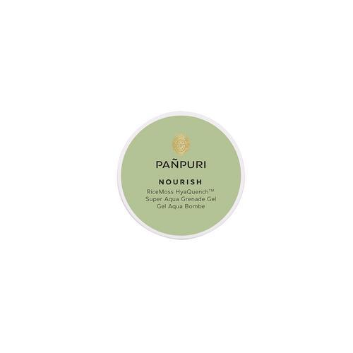 Pañpuri Nourish RiceMoss HyaQuench™ Super Aqua Grenade Gel 50 ml