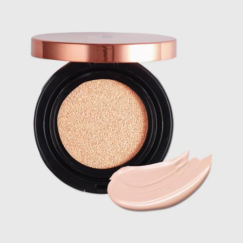 FIIT Cosmetics & Lifestyle Everyday Cushion Healthy Glow SPF 50+ PA+++ # 01 Vanilla Ice-Cream