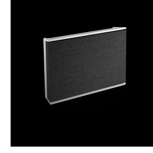 Bang & Olufsen  BEOSOUND LEVELA Portable WiFi Speaker - Natural - Dark Grey