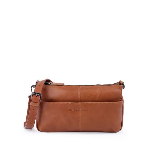 Me Phenomenon  S TRAVEL S BAG SHOULDER BAG Tan