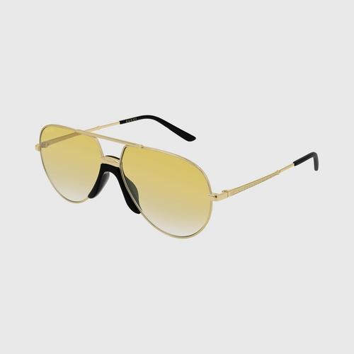 GUCCI GG0432S-003 Sunglasses