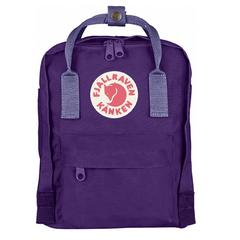 KÅNKEN MINI BACKPACK -PURPLE/VIOLET